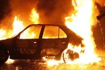 واژگونی خودرو در کاشان چهار کشته و 9 مصدوم داشت