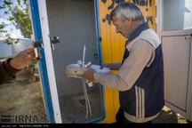 سرویس بهداشتی و حمام یکی از نیازهای زلزله زدگان وضعیت بهداشتی مناطق زلزله زده زیرکنترل است