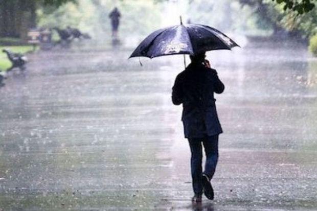 هواشناسی برای سمنان بارش رگباری پیش بینی کرد