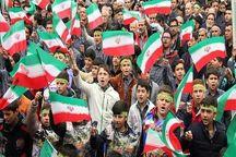 دانشآموزان در خط مقدم دفاع از انقلاب قرار دارند