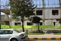 سالن تختی لاهیجان تا دهه فجر به بهره برداری می رسد