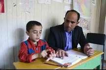 مازندران ۱۲ مدرسه یک نفره دارد