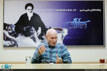 نبوی: برخی از اصلاح طلبان با طرح جدایی از دولت گل به خودی می زنند