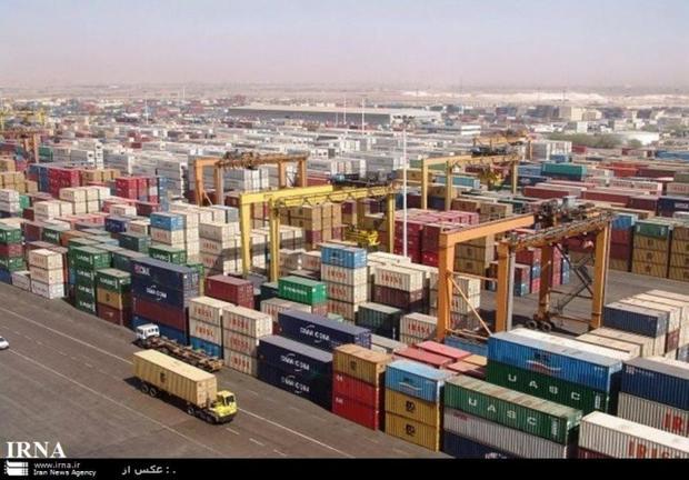 هشت درصد هدف گذاری صادرات غیرنفتی هرمزگان محقق شد