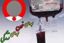 روزه داران شرق گلستان، اهدای خون را فراموش نکنند
