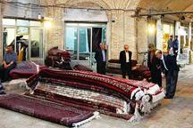 صادرات فرش زنجان به مرز 10 میلیون دلار رسید