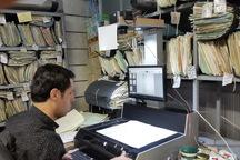 19 میلیون پرونده ثبتی در آذربایجان غربی آرشیو الکترونیکی شد