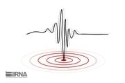زلزله، گرمه خراسان شمالی را لرزاند