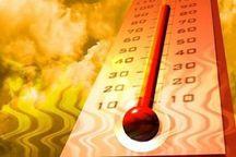 اهواز بالاترین دمای هوا را در خوزستان داشت
