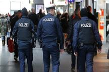 بازداشت یک مظنون تروریستی در آلمان