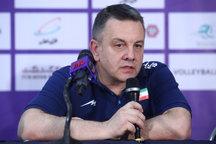 کولاکوویچ: هفته سوم لیگ ملتها را به بهترین نحو شروع کردیم