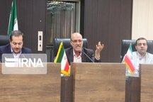 فرماندار: آسیبزدایی از بافت تاریخی شیراز امکان پذیر است