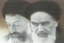 امام خمینی(س) و آنچه از شهید بهشتی گفت