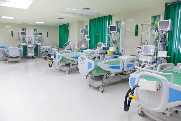 بیمارستان امید ابهر برترین بیمارستان در طرح اعتبار بخشی شد