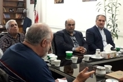 لزوم فراهم آوردن زیرساختهای شهری برای جانبازان قزوین
