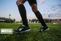 قضاوت داوران گیلانی در مسابقات فوتبال جام حذفی کشور