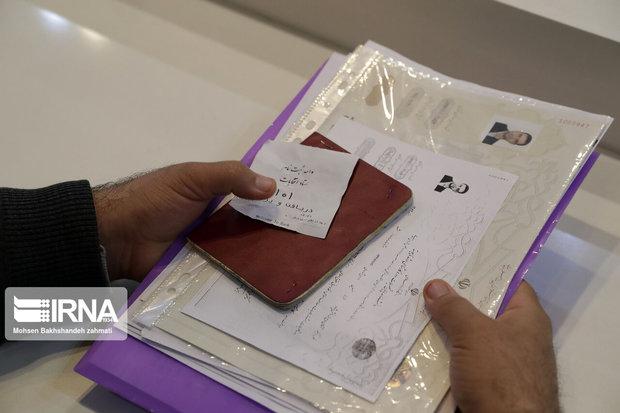 کسری مدارک مشکل اغلب داوطلبان انتخابات  هنگام نامنویسی در اصفهان است