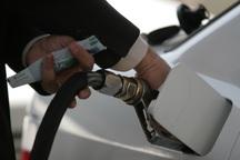 سهمیه بندی و کمبود بنزین صحت ندارد