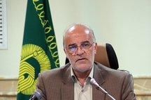 استقرار 6 ایستگاه پذیرایی خادمان رضوی از زائران اربعین حسینی در عراق