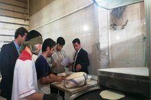 رسیدگی به ۱۸۱ پرونده تخلف آرد و نان در خراسان شمالی
