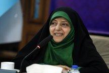 آماده آموزش و توانمندسازی زنان کشورهای اسلامی هستیم