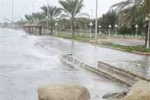 بارش های امسال گنبد 100 درصد افزایش یافت
