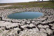 کم آبی در کرمان از مرحله خشکسالی گذشته است