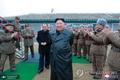 چرا طرز لباس پوشیدن رهبر کره شمالی تغییر کرده است؟ +عکس