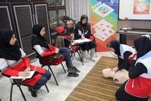 هفتمین دوره المپیاد طرح دادرس در قزوین برگزار شد