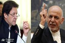 تنش سیاسی در روابط کابل و اسلام آباد