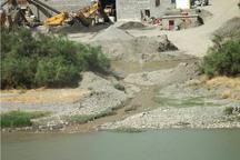 2 واحد آلاینده زیست محیطی در کردستان پلمپ شد
