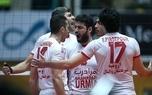 فدراسیون جهانی والیبال، شهرداری ارومیه را تحریم کرد