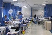 بیمارستان های استان یزد ایام نوروز در حال آماده باش هستند