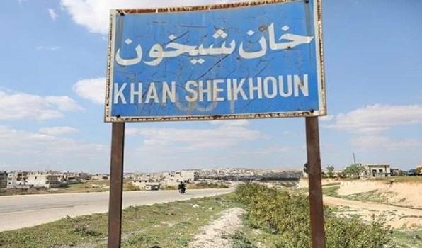 آزادی کامل استان حماه و شهر استراتژیک خان شیخون در ادلب/ محاصره یک مرکز نظامی ترکیه توسط ارتش سوریه