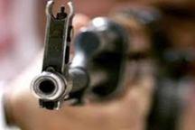 تیراندازی در ساوه 2 مصدوم برجا گذاشت