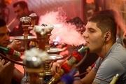 دود شدن وقت و سلامت نوجوانان زیر سقف کافههای شهر  ترویج کتابخوانی و مهارت آموزی به جای دخانیات