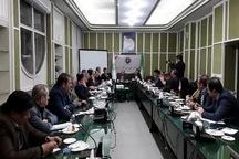 کتاب ظرفیت سرمایه گذاری در آذربایجان غربی منتشر می شود