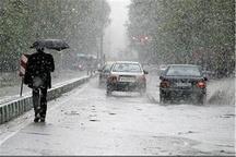 باران و برف در راه  خراسان شمالی  هوا 12درجه سردتر می شود