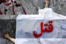 جسد یک دختربچه در مشهد کشف شد