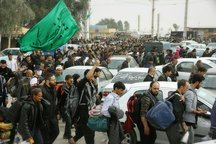 ورود زوار بدون روادید به خاک عراق در ایام اربعین حسینی(ع) چه مجازاتی دارد؟