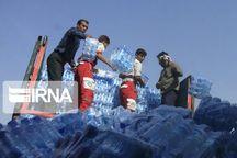 ارسال کمکهای مردم هشترود به مناطق زلزله