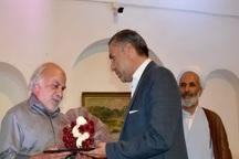 محفل ادبی شب شعر و موسیقی در بهاباد برگزار شد
