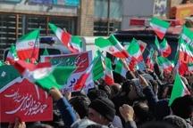 حضور مردم در جشن 40سالگی انقلاب دشمن را مایوس می کند