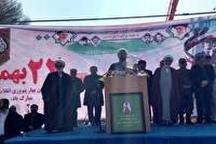 اقتدار امروز ایران به برکت انقلاب و مجاهدت ملت است  مردم از بیعدالتیها ناراضیاند