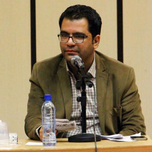 مدیرعامل باشگاه ترمه دستجردی: دفاع از اعتبار فوتبال یزد، اولویت اصلی است