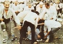خطاب الإمام الخمینی بمناسبة مجزرة مکة