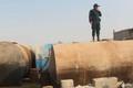 150 هزار لیتر سوخت قاچاق در قزوین کشف شد