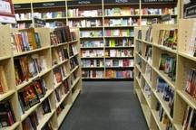 13 درصد جمعیت سلطانیه عضو کتابخانه های عمومی هستند