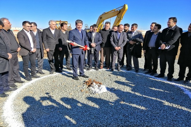 13 طرح تولیدی در آذربایجان غربی افتتاح شد