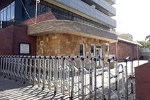 چرا پارکینگ مکانیزه ایرانشهر از روز انتخابات ریاست جمهوری تعطیل شده است؟